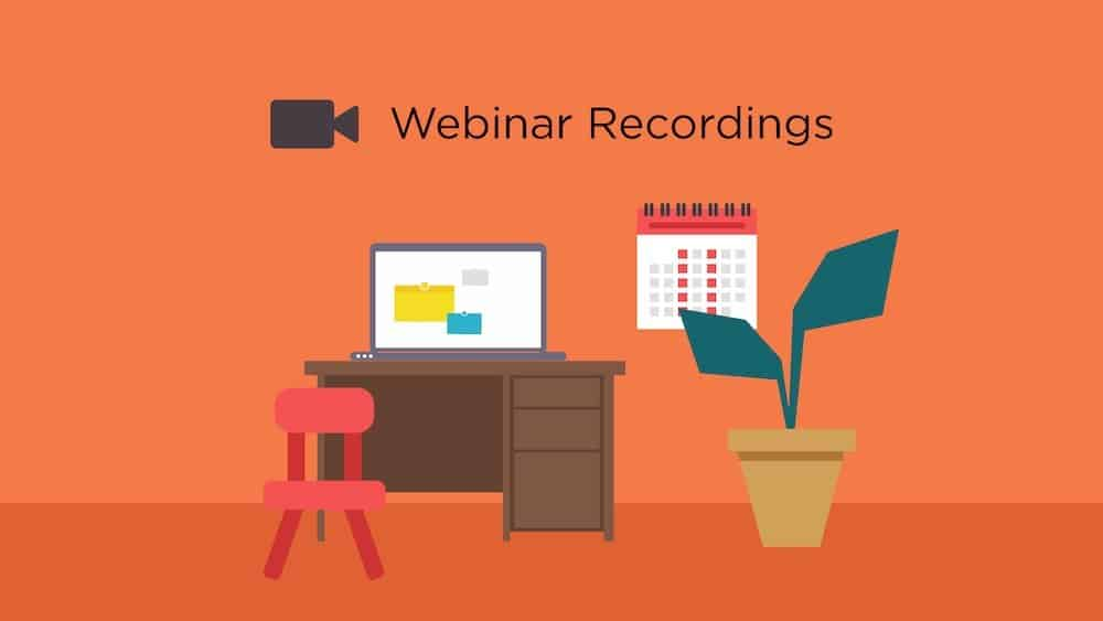 Hoylu Webinar Recordings